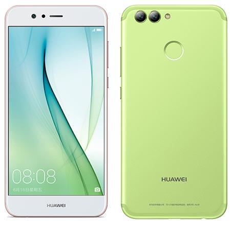 Smartfon HUAWEI nova 2 Plus