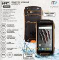 Smartfon myPhone AXE M LTE w Biedronce za 699 zł