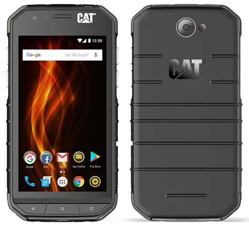 Smartfon CAT S31