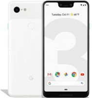 "Google Pixel 3 XL - kolor ""Clearly White"""