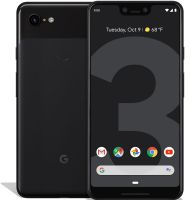 "Google Pixel 3 XL - kolor ""Just Black"""