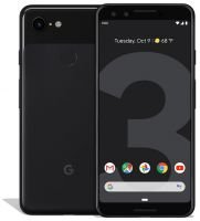 "Google Pixel 3 - kolor ""Just Black"""