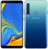Samsung Galaxy A9 - niebieski