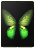 Samsung Galaxy Fold - rozłożony z przodu