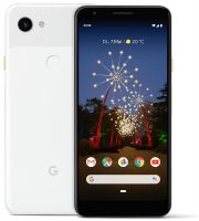Smartfon Google Pixel 3a XL
