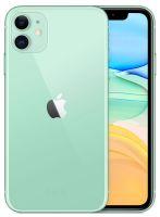 Apple iPhone 11 - w kolorze zielonym