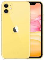 Apple iPhone 11 - w kolorze żółtym
