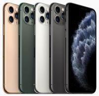 Apple iPhone 11 Pro i 11 Pro MAX - wersje kolorystyczne