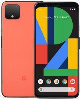Google Pixel 4 XL - w kolorze pomarańczowym