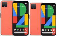 Google Pixel 4 XL i Pixel 4 - porównanie