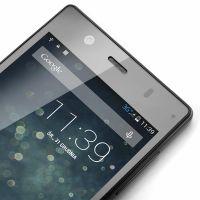 myPhone INFINITY - widok z przodu (zbliżenie)