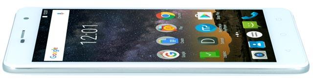 Smartfon myPhone Magnus