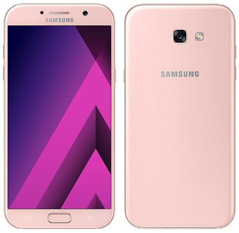 Smartfon Samsung Galaxy A7 (2017) dane techniczne