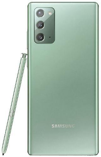 Smartfon Samsung Galaxy Note 20 (LTE)