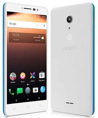 Smartfon ALCATEL A3 XL (9008X)