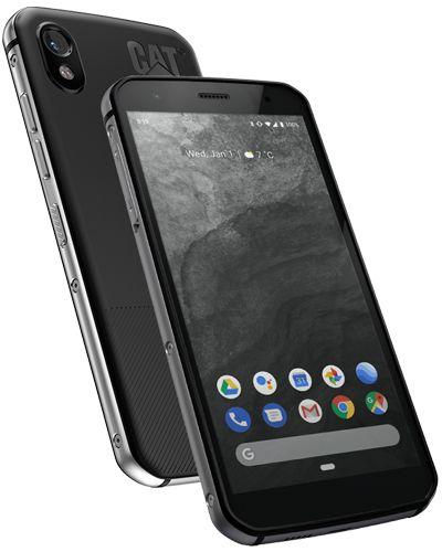 Smartfon CAT S52