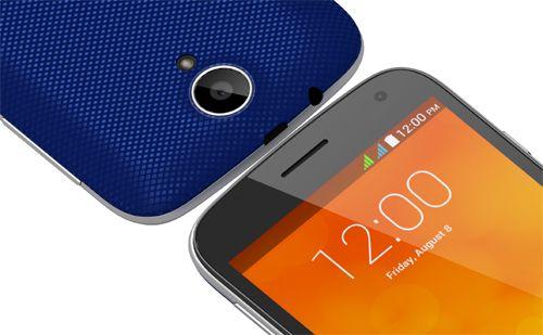 Smartfon GSmart Akta A4