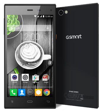 Smartfon GSmart Guru GX
