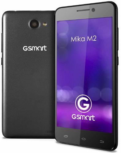Smartfon GSmart Mika M2