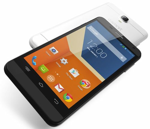 Smartfon GSmart Essence