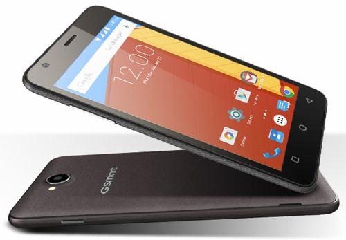 Smartfon GSmart Classic