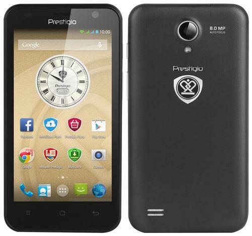 Smartfon Prestigio MultiPhone 3450 DUO (PSP3450 DUO)