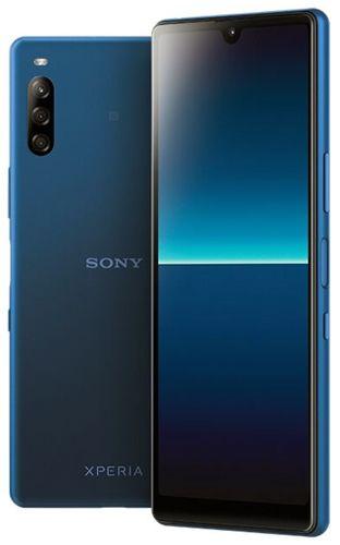 Smartfon Sony Xperia L4