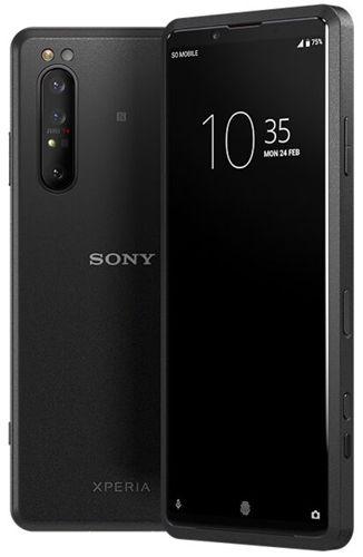 Smartfon Sony Xperia PRO