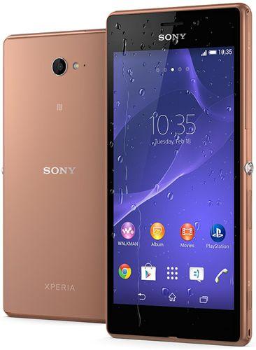 Smartfon Sony Xperia M2 Aqua (D2403)
