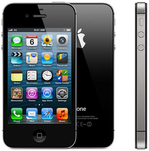 Smartfon Apple iPhone 4s