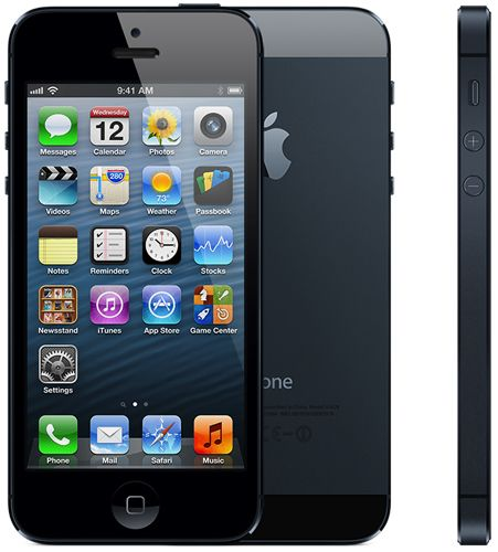 Smartfon Apple iPhone 5