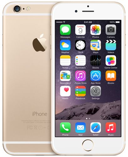 Smartfon Apple iPhone 6