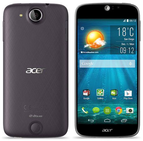 Smartfon Acer Liquid Jade S