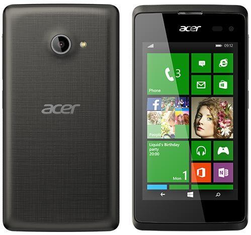Smartfon Acer Liquid M220