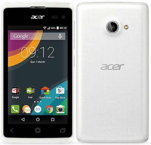 Smartfon Acer Liquid Z220