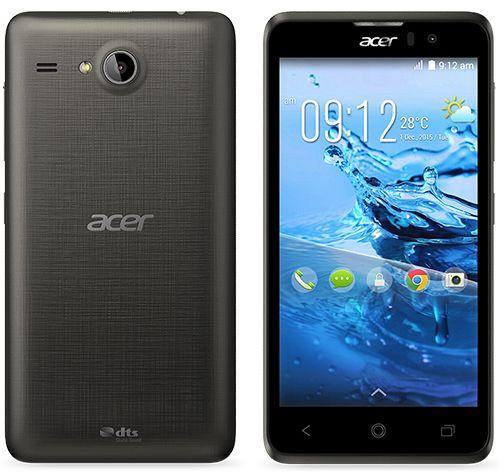 Smartfon Acer Liquid Z520