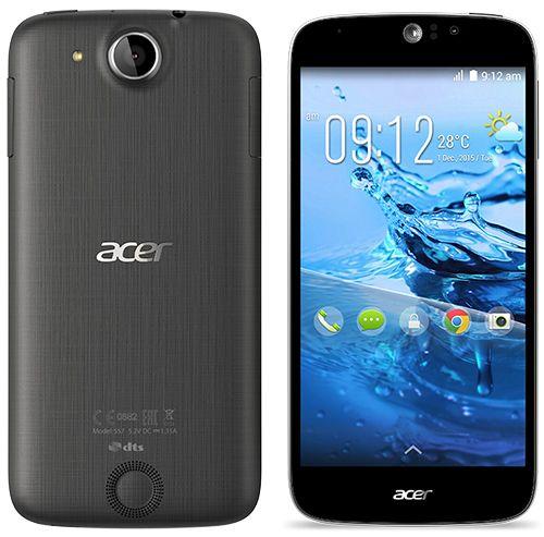 Smartfon Acer Liquid Jade Z
