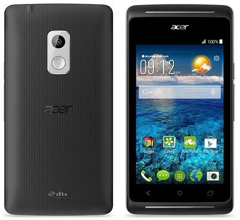 Smartfon Acer Liquid Z205