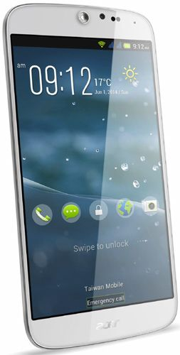 Smartfon Acer Liquid Jade Plus