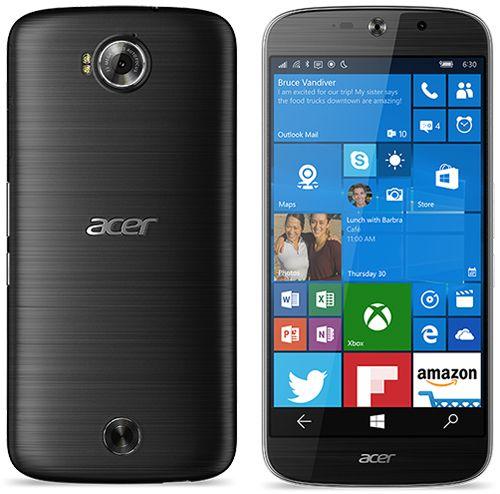 Smartfon Acer Liquid Jade Primo