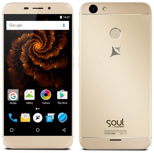 Smartfon Allview X4 Soul Mini 2GB