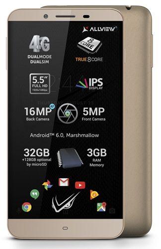 Smartfon Allview V2 Viper S