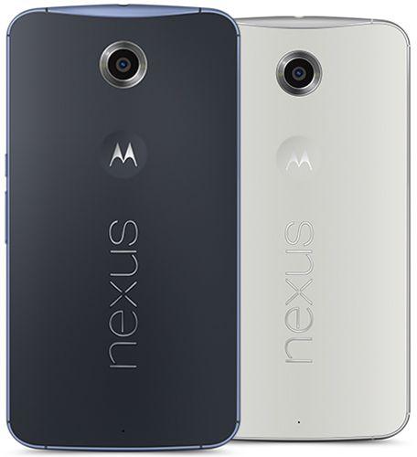 Smartfon Motorola Google Nexus 6