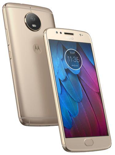 Smartfon Motorola Moto G5S
