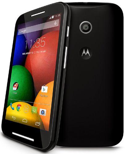 Smartfon Motorola Moto E