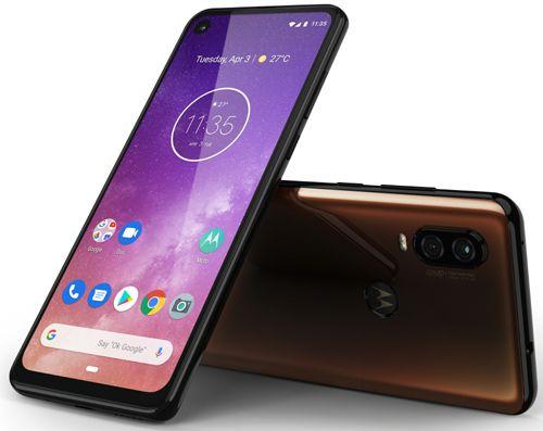 Smartfon Motorola One Vision