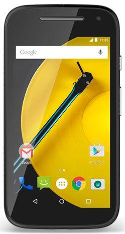 Smartfon Motorola Moto E (2nd Gen.) 4G LTE