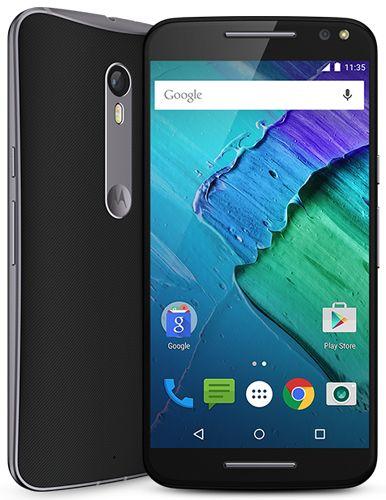 Smartfon Motorola Moto X Style