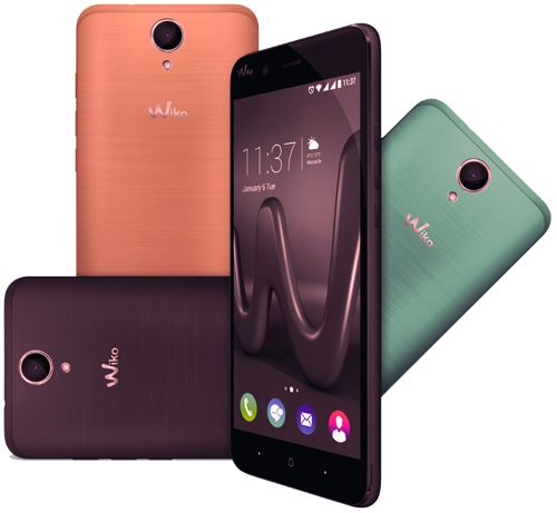 Smartfon Wiko Harry