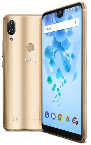 Smartfon Wiko View 2 Pro